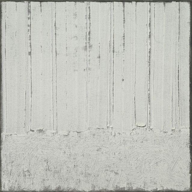 , 'Conjunction 95-028,' 1995, Tina Kim Gallery