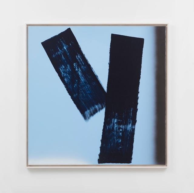 , 'T1980-R35,' 1980, Simon Lee Gallery