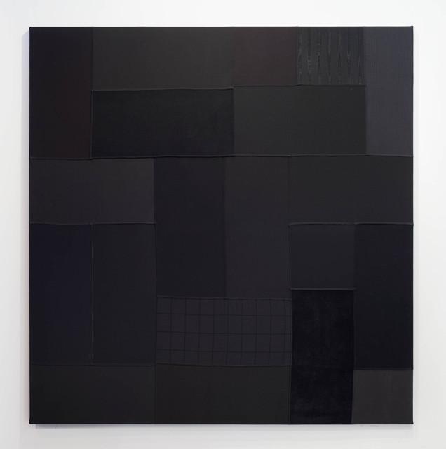 , 'Couverture nuptiale,' 2005, Sabrina Amrani