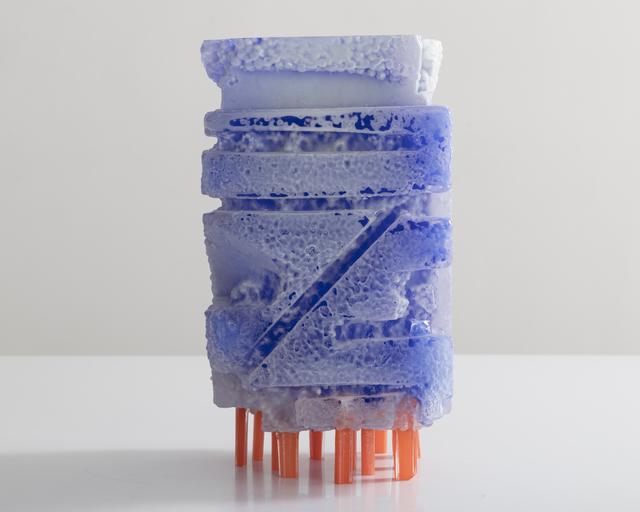 , 'Unique Assemblage Vessel ,' 2017, R & Company