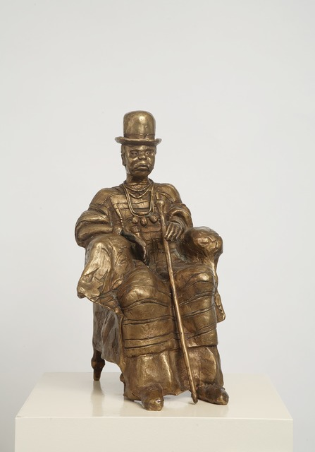 , 'Chief Aramchree,' , Contemporary African Art Gallery