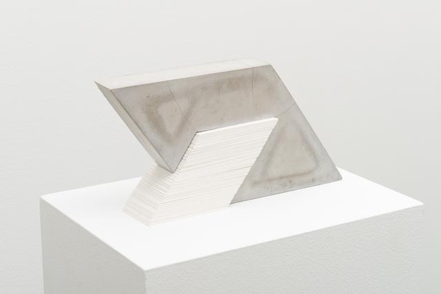 , 'Unsaid 28,' 2015, Lora Reynolds Gallery