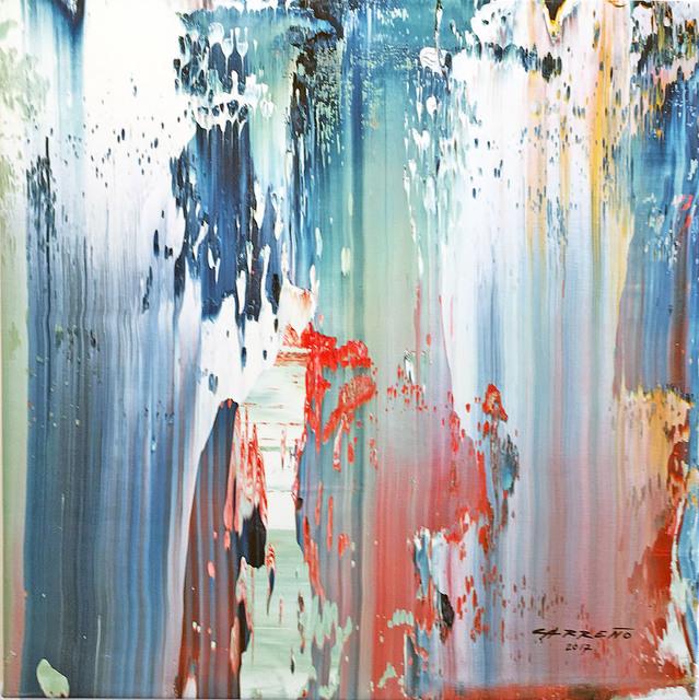 , 'Cascade #2,' 2017, Madelyn Jordon Fine Art