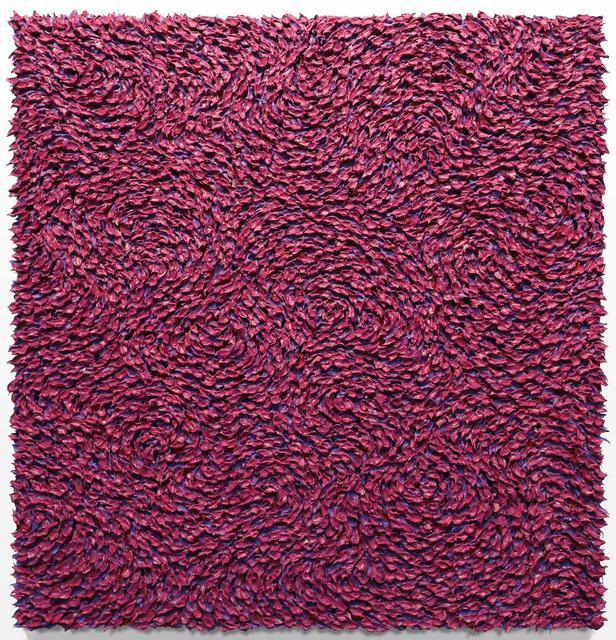 , '8,999,' 2019, Brian Gross Fine Art