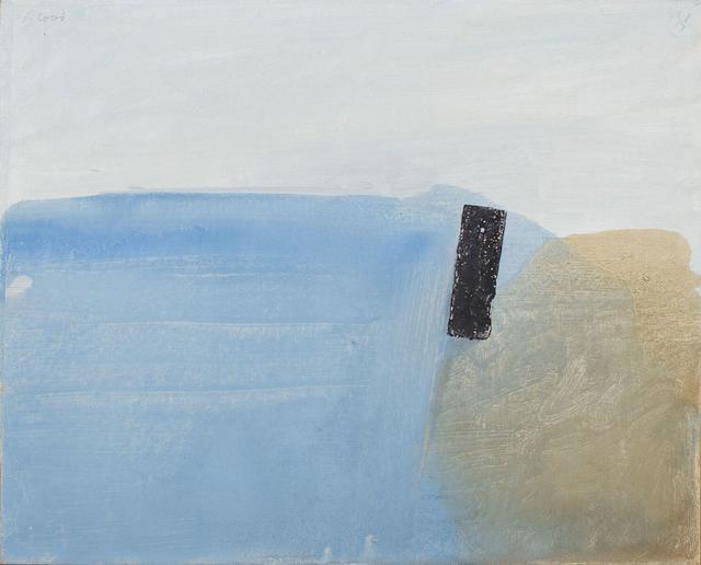 , 'Flood,' 2015, Jenna Burlingham Fine Art