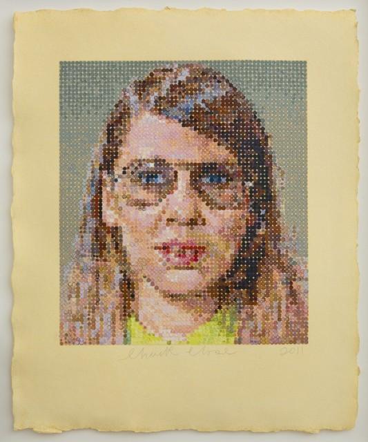, 'Susan,' 2012, Contessa Gallery