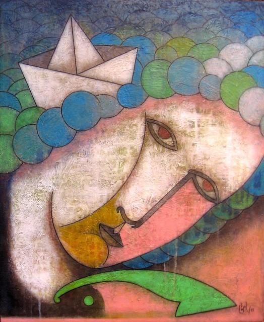 Orlando Boffill, 'Untitled', 2012-2014, ART MORA