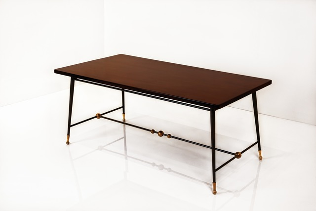 , 'Coffee Table,' ca. 1958, Maison Gerard