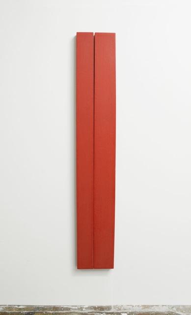 , 'Field PDB3,' 2016, Patrick De Brock Gallery