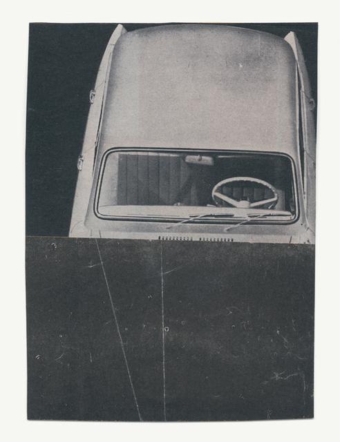 Katrien de Blauwer, 'Love me tender, 143', 2019, Galerie Les filles du calvaire
