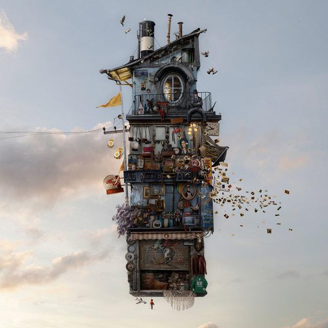 Laurent Chéhère, 'Bricabrac', 2019, Galerie Commeter / Persiehl & Heine