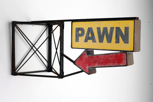 , 'Pawn Shop,' 2019, Visions West Contemporary