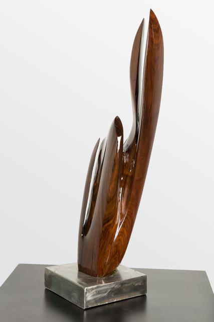, 'Whisper,' 2017, Steidel Contemporary