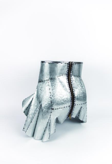 Naiza H. Khan, 'Armour Skirt IV', 2017, Rossi & Rossi