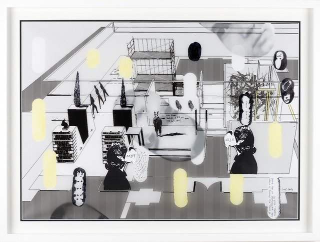 , 'Staging Daily Politics No. 20,' 2014, Pearl Lam Galleries