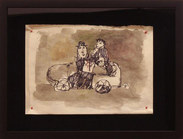 , 'Inventors,' , ARTSPACE 8