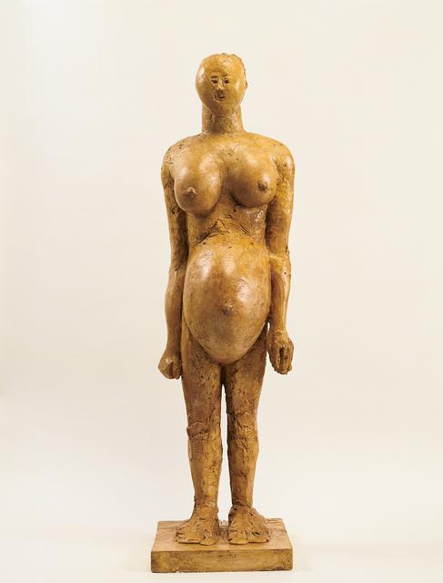 , 'La femme enceinte,' 1959, Gagosian