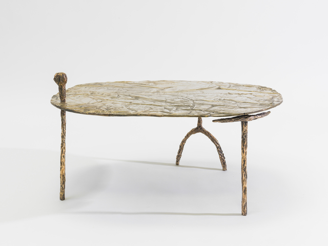 Misha kahn coffee table 2015 available for sale artsy - Artsy coffee tables ...