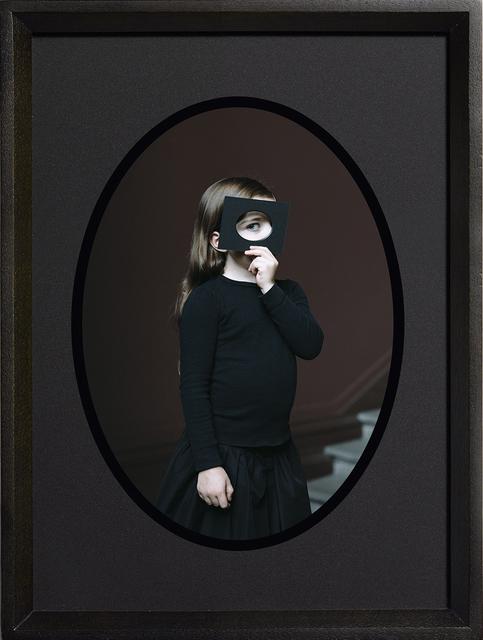 , 'Scherzo di follia III,' 2015, Catherine Edelman Gallery