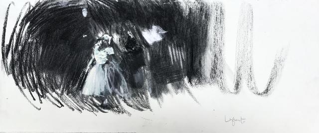 , 'Otras danzas, escena 4,' 2017, Anquins Galeria