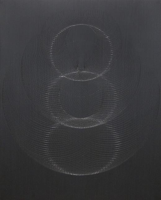 , 'Deviate,' 2013, Muriel Guépin Gallery