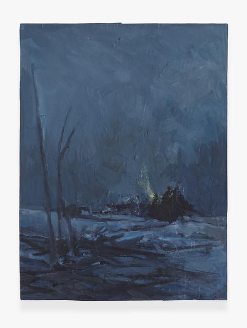, 'Vast Abundance 4,' 2013, Klowden Mann