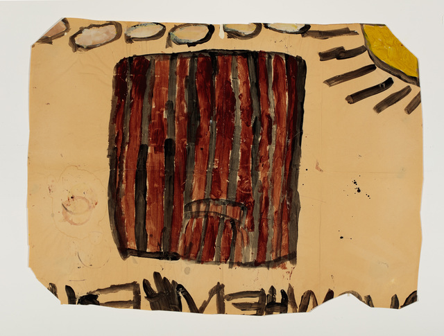 , 'Untitled (No. 16),' 1972-1980, Ricco/Maresca Gallery
