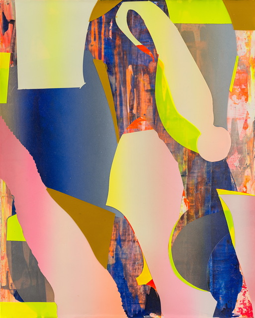 , 'LUCY-I-002,' , HDM Gallery
