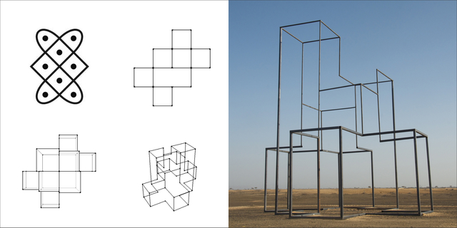 , 'The Fortress - The building series II,' 2014, Galeria Filomena Soares