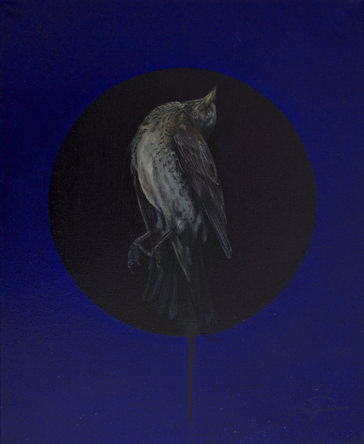 , 'S/T,' 2017, Isabel Croxatto Galería