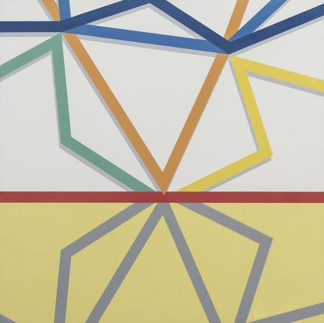 , 'Detail,' 1999, Galerie Elisabeth & Klaus Thoman