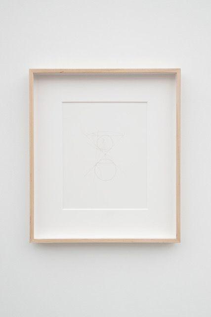 , 'Teorema 849,' 2015, Perrotin