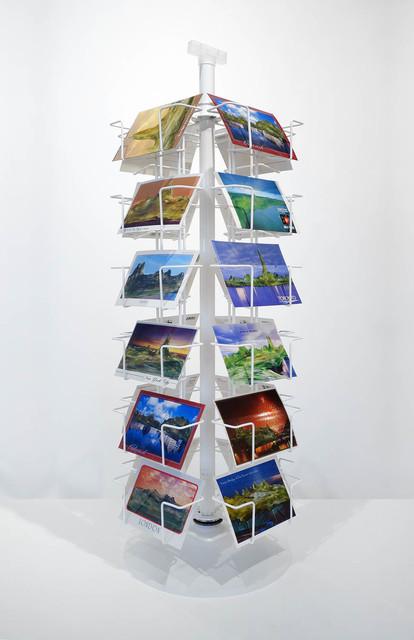 , 'Library of Eden,' 2000-2008, Pavel Zoubok Fine Art