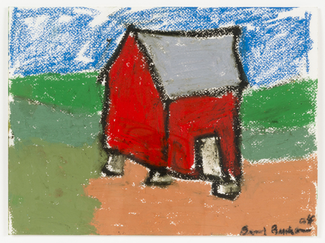 , 'The Farm,' 2004, David Klein Gallery