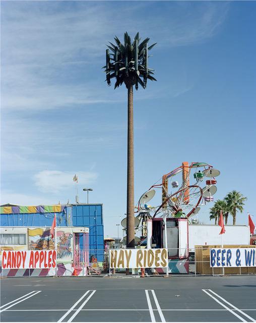 , 'Galleria at Sunset, Las Vegas,' 2006, ClampArt