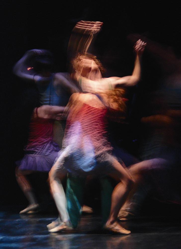 Mikhail Baryshnikov, 'Untitled #9,' 2008, Contini Art UK