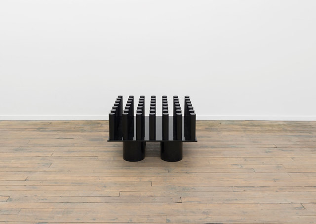Ania Jaworska, 'Unit 2b (Coffee Table)', 2016, Volume Gallery