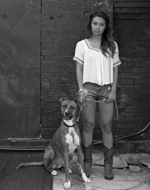 , 'Prin with Izzy,' 2016, Soho Photo Gallery