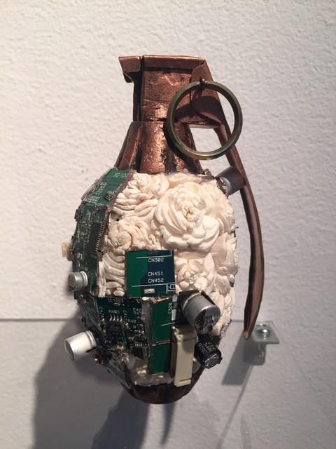 , 'Untitled 3,' 2014, Aicon Gallery