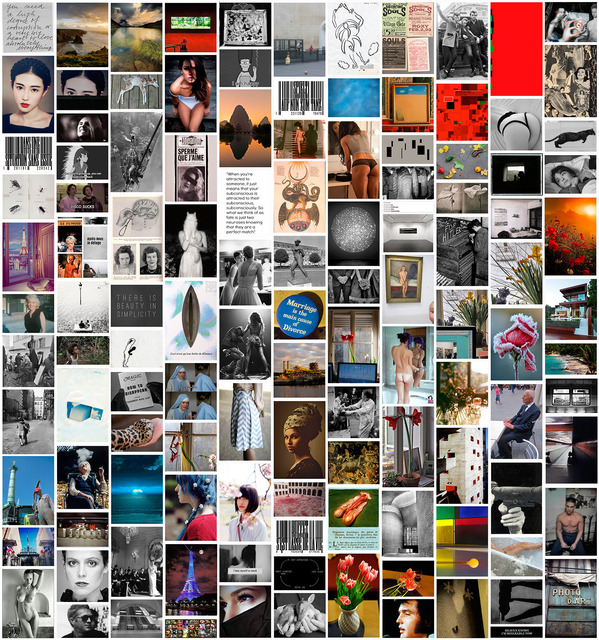 , 'Tumblrwork 4,' 2013, |    PRISKA PASQUER