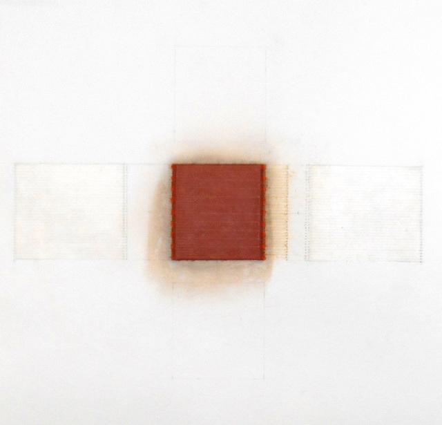 Eleanor Wood, 'Boundaries, Edges, and Parallels #6147', 2008, JAYJAY