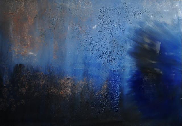 , 'Self Dissolve - Me As A Spore,' , Bill Lowe Gallery