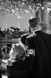 San Francisco, 1962, Peace Walk for Nuclear Disarmament