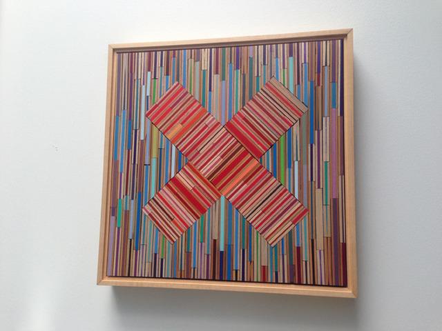 David Poppie, 'Untitled (X)', 2009, TAG ARTS