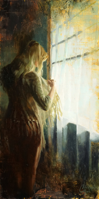 Christopher Clark, 'Light From the Window', 2019, Abend Gallery