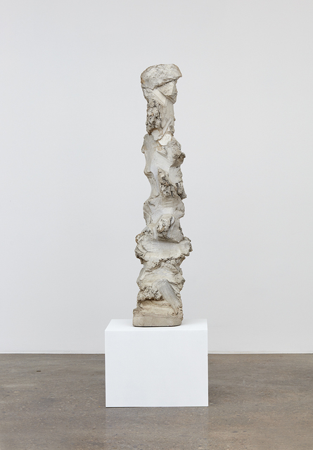 , 'Untitled Vertical Sculpture,' 1960, Kayne Griffin Corcoran