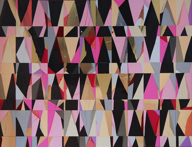 , 'SHJ,' 2014, Nora Fisch