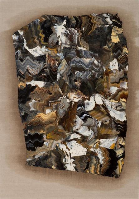 , 'Untitled [1.721],' 2015, Galerie Hans Mayer