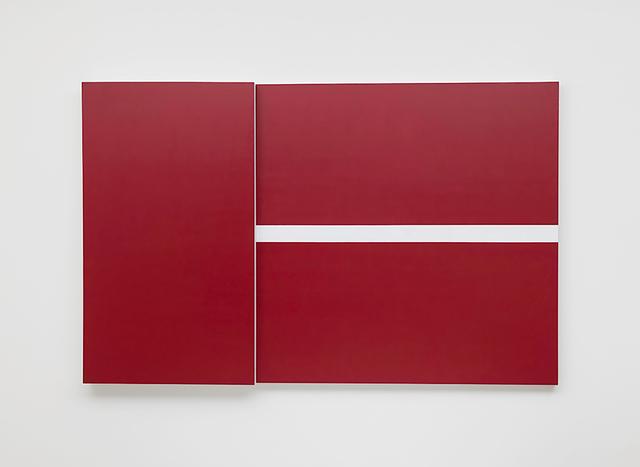Elizabeth Jobim, 'Untitled', 2016, Galeria Raquel Arnaud