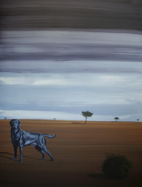 , 'El Silbido,' , Lois Lambert Gallery